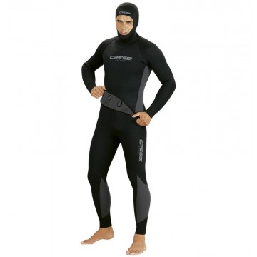 FISTERRA WETSUIT - 8MM