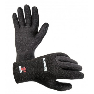 2.5MM ULTRA STRETCH METALLITE GLOVES