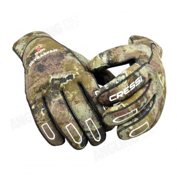 2.5MM CAMUF GLOVES