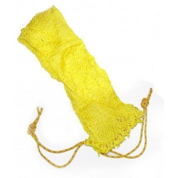 YELLOW BOTTLE NET 15-18L