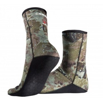 3.5MM CAMOUFLAGED SOCKS
