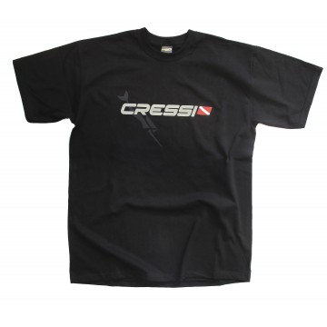 CRESSI T-SHIRT