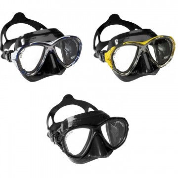 EYES EVOLUTION MASK