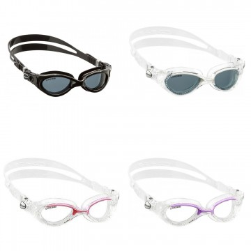 FLASH SMALL FIT SWIMMING GOGGLES