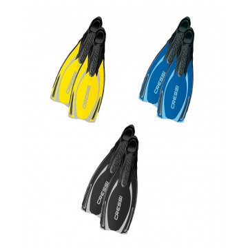 REACTION PRO FINS