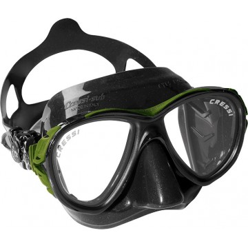 EYES EVOLUTION CAMOUFLAGE MASK