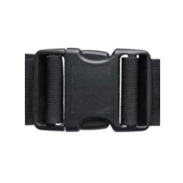 BCD JACKET 50MM FAST VENTRAL CHEST BUCKLE