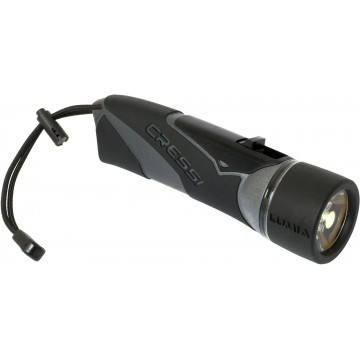 GRAY LUMIA FLASHLIGHT
