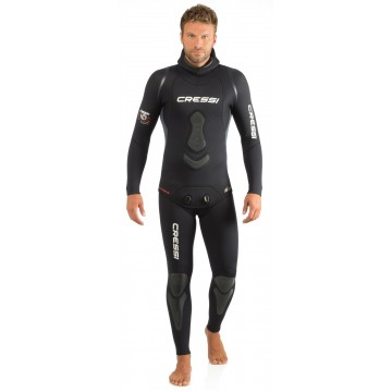 APNEA WETSUIT - 5MM - 2018 VERSION