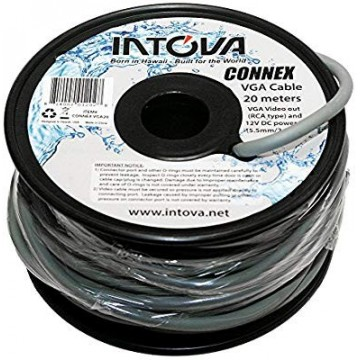20M VGA CABLE FOR CONNEX CAMERA