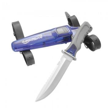 3002 DIVER'S KNIFE