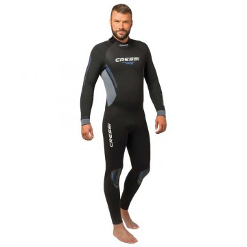 FAST WETSUIT - 7MM