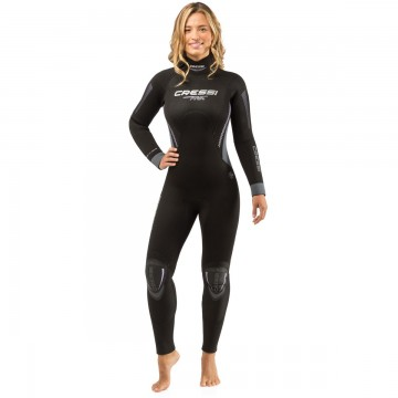 FAST LADY WETSUIT - 7MM