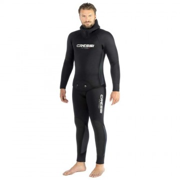 FISTERRA WETSUIT - 9MM