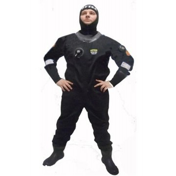 DRY SUIT OTTER SKIN SIZE MLT (MEDIUM LARGE TALL)