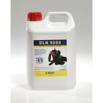 DLN 5000 - 5L NEOPRENE CLEANING DETERGENT