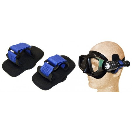 TORCH ADAPTER FOR MASK (2 PCS)