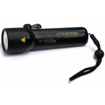 FROGMAN 2000 FLASHLIGHT