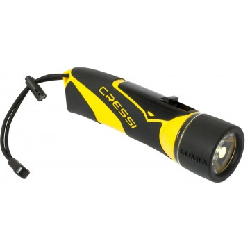 YELLOW LUMIA FLASHLIGHT