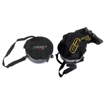 REGULATOR BAG WITH MESH