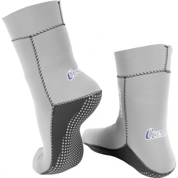 1.5MM ULTRA STRETCH ANTI-SLIP SOCKS