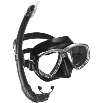 KIT PERLA MARE (MASK + SNORKEL)